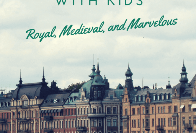 Stockholm-Kids Are A Trip
