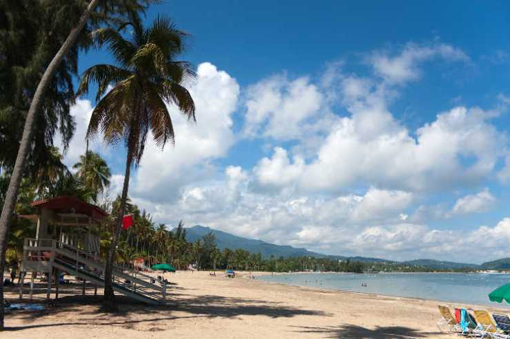 Luquillo beach Puerto Rico-Kids Are a Trip