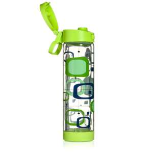 Refillable Water Bottle-Kids Are A Trip