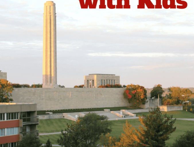 11 Fun Things to Do with Kids in Kansas City