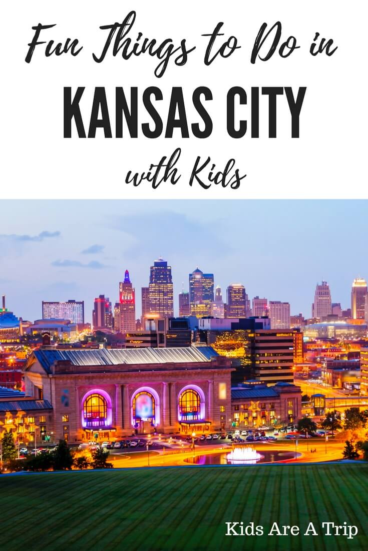 The variety of affordable activities for kids in Kansas City will win over families in this Midwestern gem best known for its jazz and barbecue joints. We're sharing fun things to do with kids in Kansas City to help plan your next trip.-Kids Are A Trip
