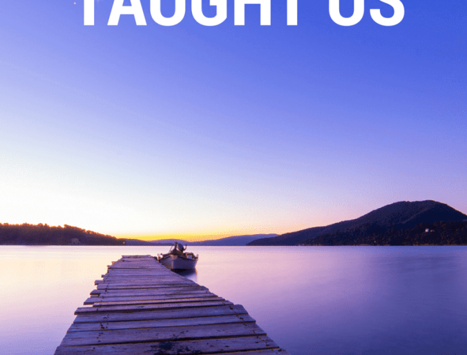 15 Valuable Life Lessons Travel Taught Us in 2015