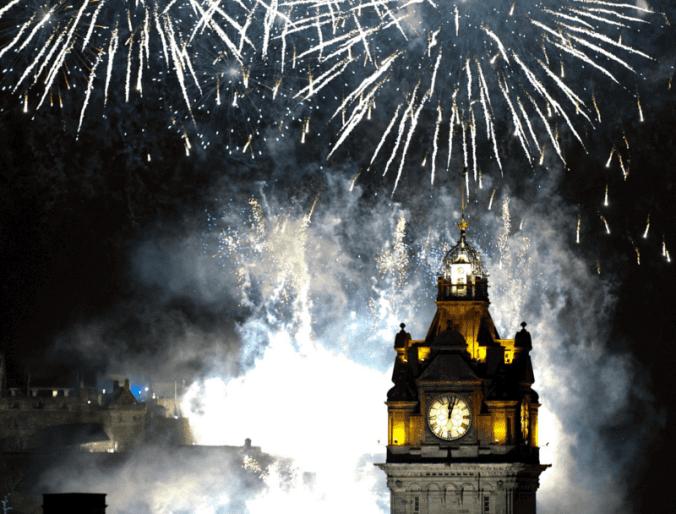 Hogmanay in Scotland – Holidays Around the World