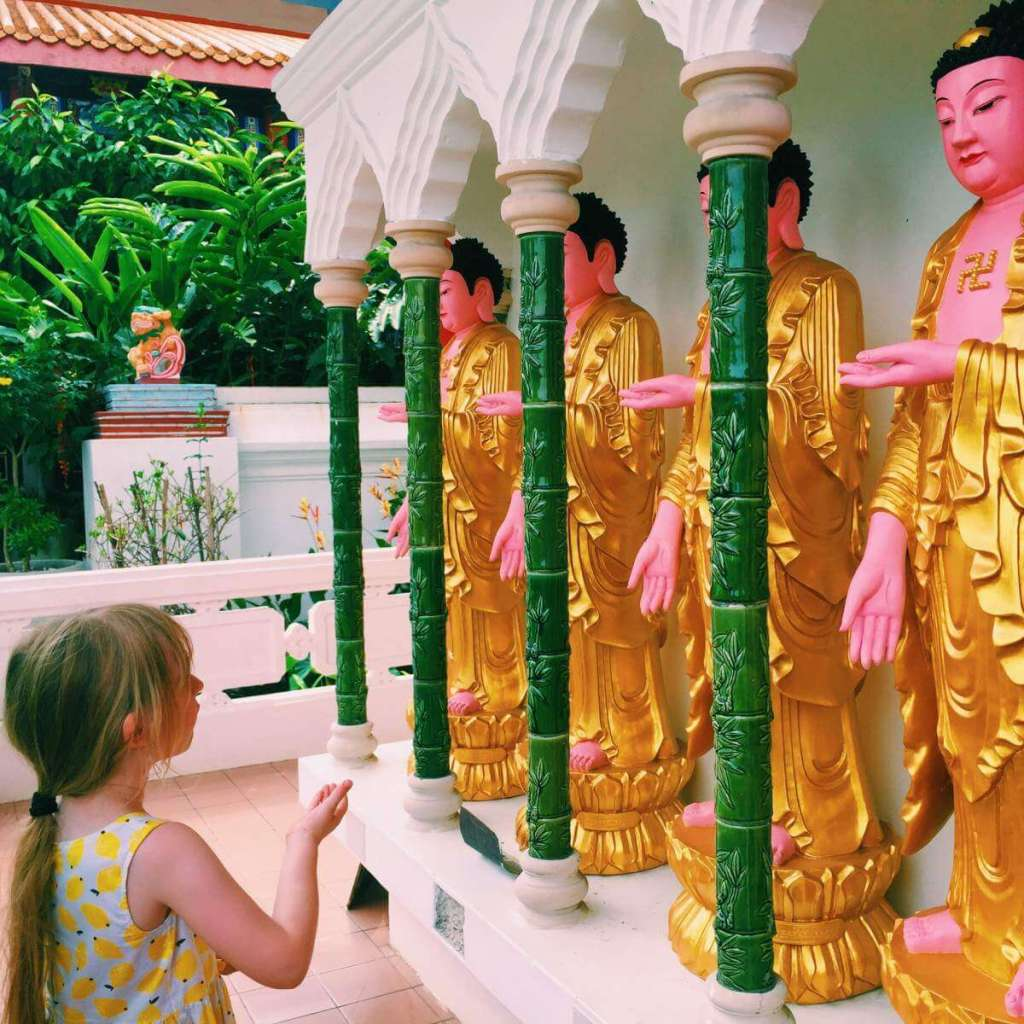 Best Destinations for Families Malaysia-Kids Are A Trip
