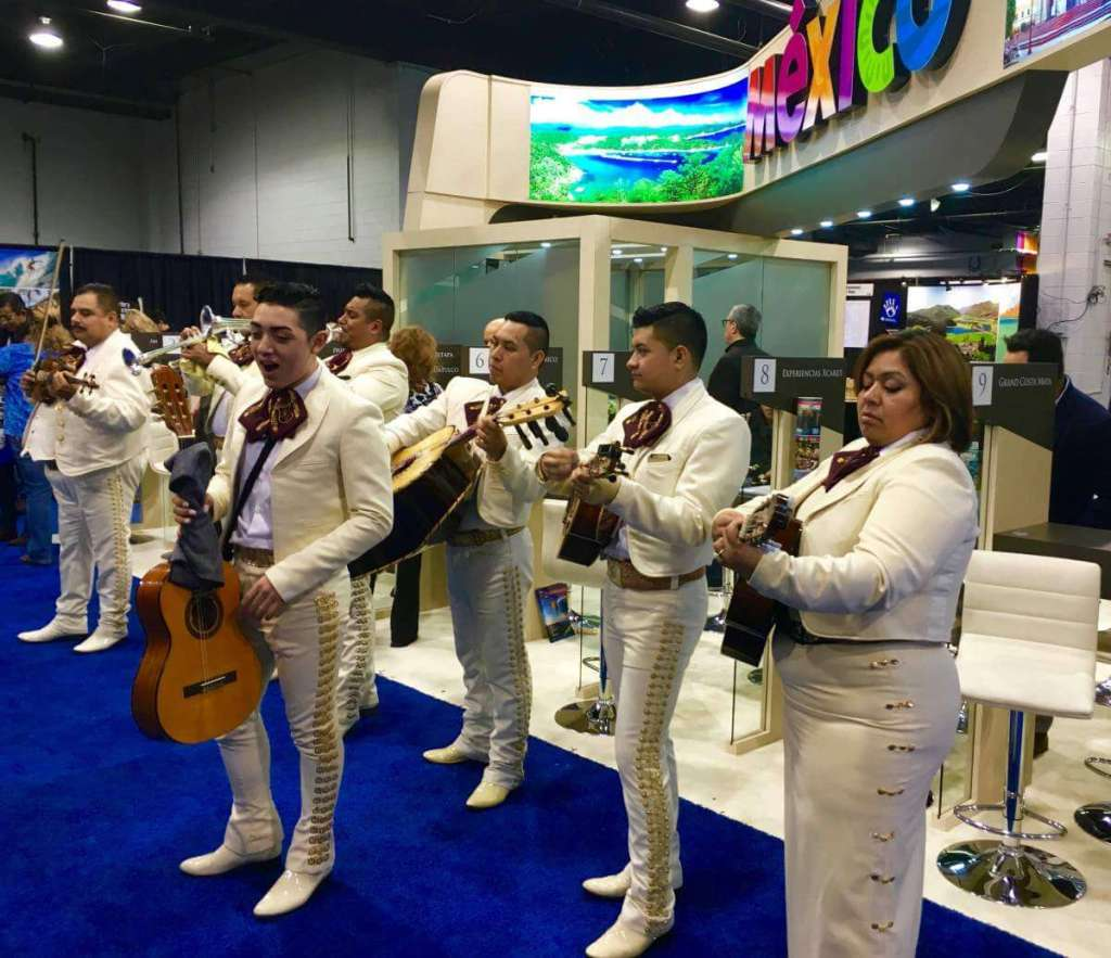 Travel and Adventure Show Musicians-Kids Are A Trip