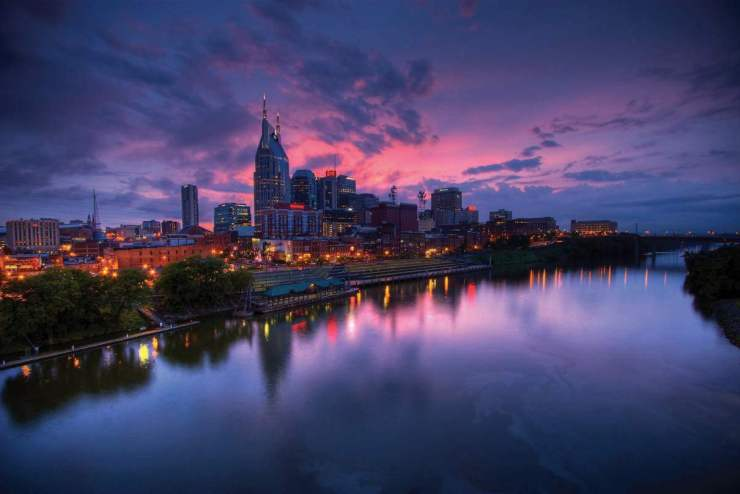 Best Destinations for Families-Nashville