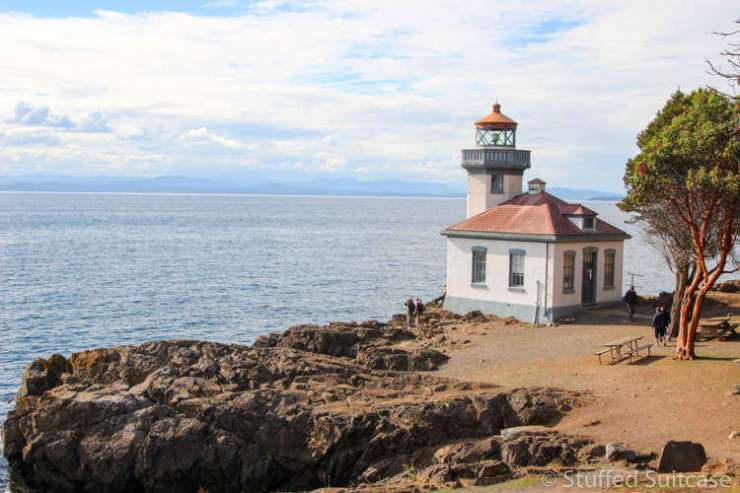 Best Travel Destinations for Families San Juan Islands-Kids Are A Trip