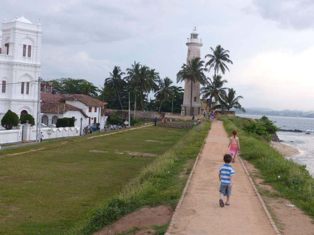 Best Travel Destinations for Families Sri Lanka-Kids Are A Trip