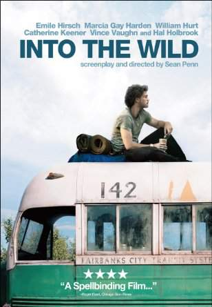 Travel Movies Into the Wild-Kids Are A Trip