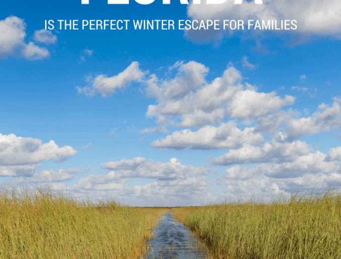 Why Kissimmee, Florida is the Perfect Winter Escape for Families