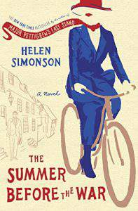 15 Must Read Books for Summer Vacation-The Summer Before the War-Kids Are A Trip