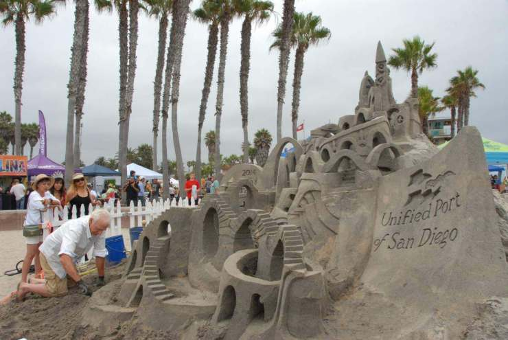 Kid Friendly Summer Activities in San Diego Sun and Sea-Kids Are A Trip