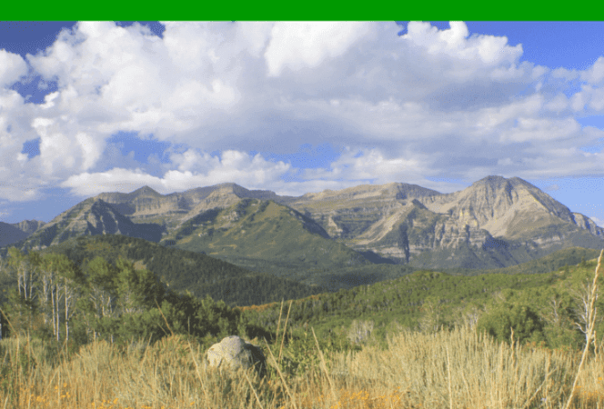 Why Heber Valley, Utah is the Perfect Year Round Destination-Kids Are A Trip