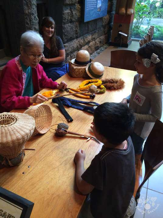 Family Friendly Things to Do in Honolulu, Hawaii Bishop Museum-Kids Are A Trip