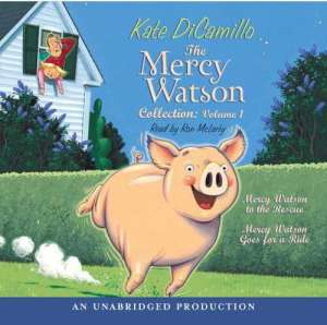 Best Audio Books for a Family Road Trip Mercy Watson-Kids Are A Trip