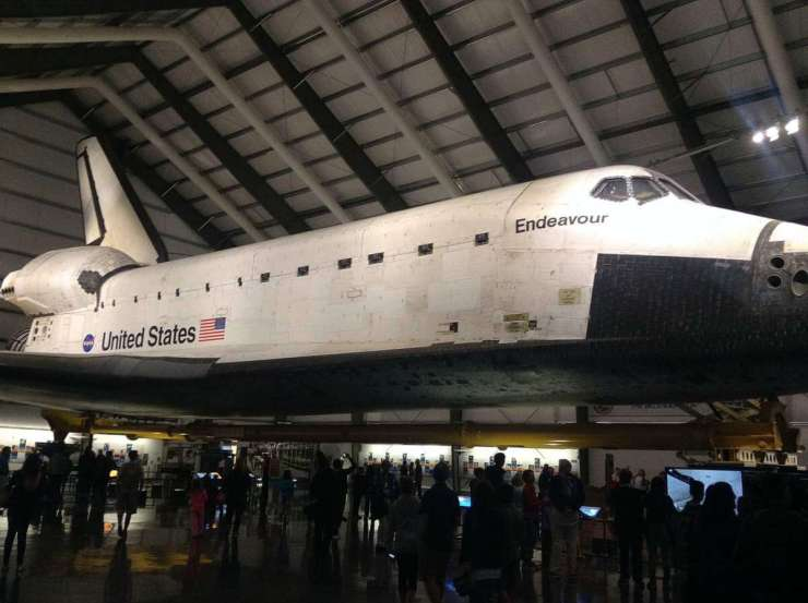 Family Friendly Things to Do in Los Angeles CA science-Kids Are A Trip
