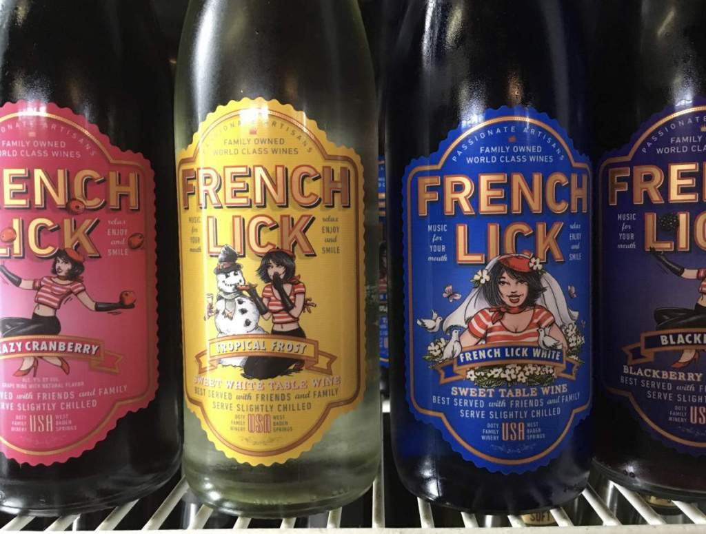 Visit French Lick, Indiana French Lick Winery-Kids Are A Trip