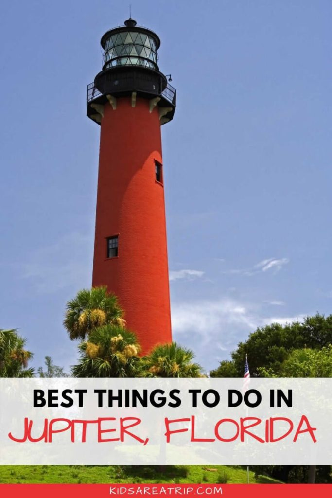 Things to do in Jupiter Florida with kids-Kids Are A Trip