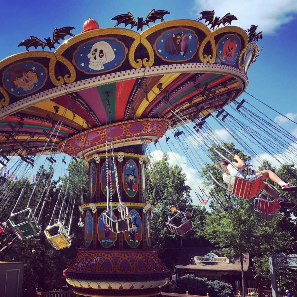 Visit French Lick, Indiana Holiday World-Kids Are A Trip