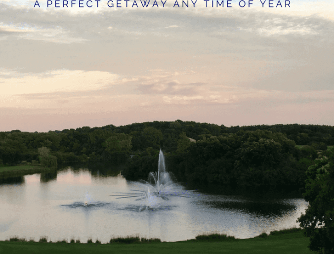 Grand Geneva Resort and Spa: A Perfect Family Getaway Any Time of Year