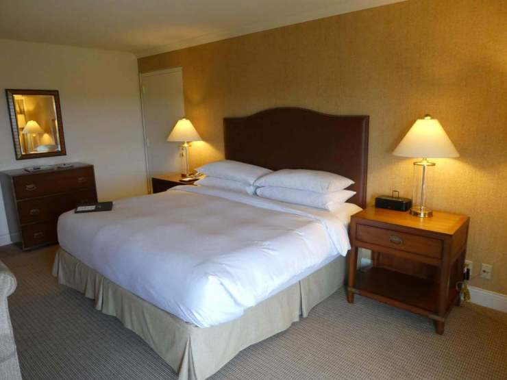 Grand Geneva Resort and Spa Room-Kids Are A Trip