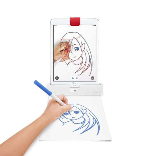 Cool Holiday Gift Ideas for Kids Osmo-Kids Are A Trip