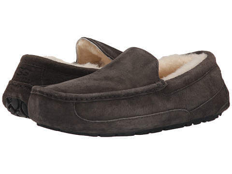 holiday gift ideas for guys ugg slippers-kids are a trip