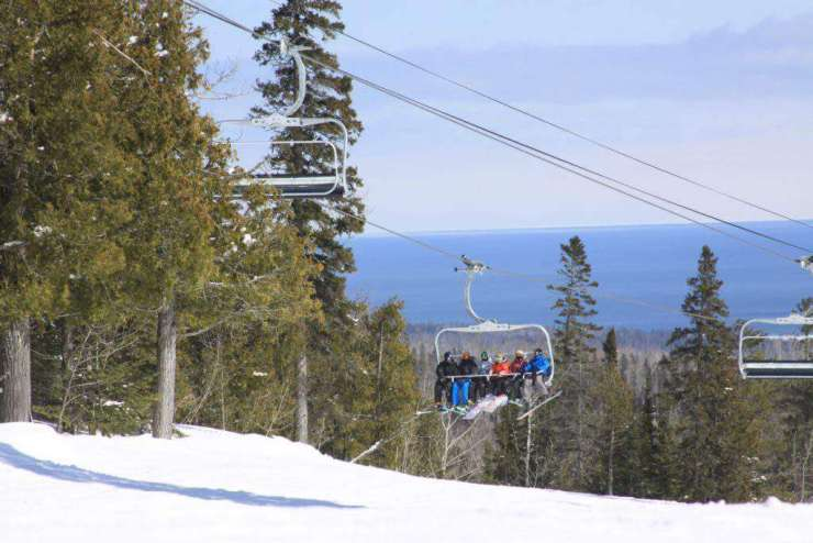 best places to ski in the midwest with kids lutsen-kids are a trip
