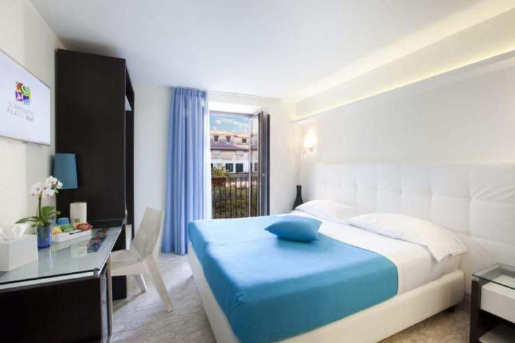 Where to Stay in Sorrento - Sorrento Flats