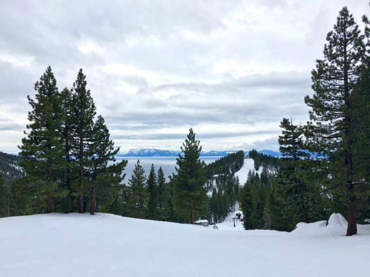 Kids Friendly Resorts in California Lake Tahoe-Kids Are A Trip
