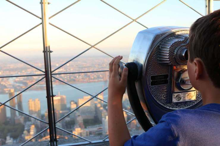How to Save Money on New York City Travel Plan Ahead-Kids Are A Trip