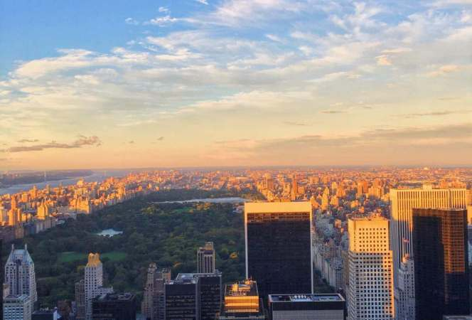 New York City is one of the priciest cities in the world. Visitors don't have to spend an excessive amount to visit. Here's how to save money on New York City travel.-Kids Are A Trip