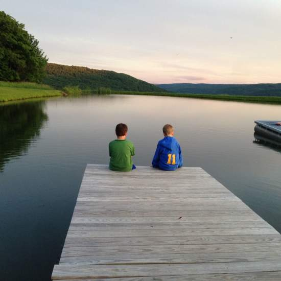 7 Fun Ways to Involve Kids in Vacation Planning