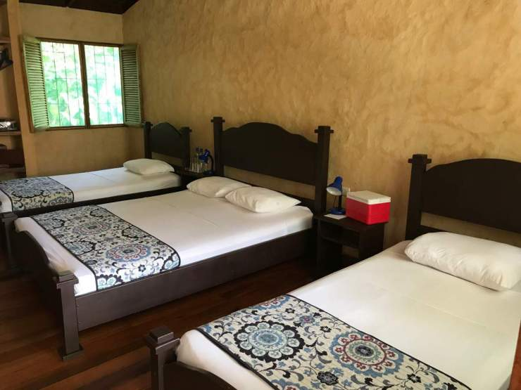 Adventures by Disney Costa Rica Vacation Laguna Lodge-Kids Are A Trip