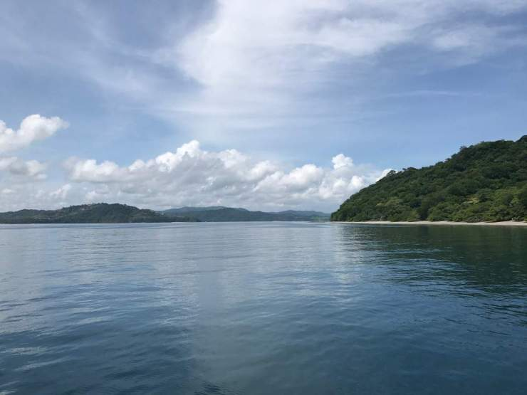Adventures by Disney Costa Rica Vacation Snorkeling-Kids Are A Trip