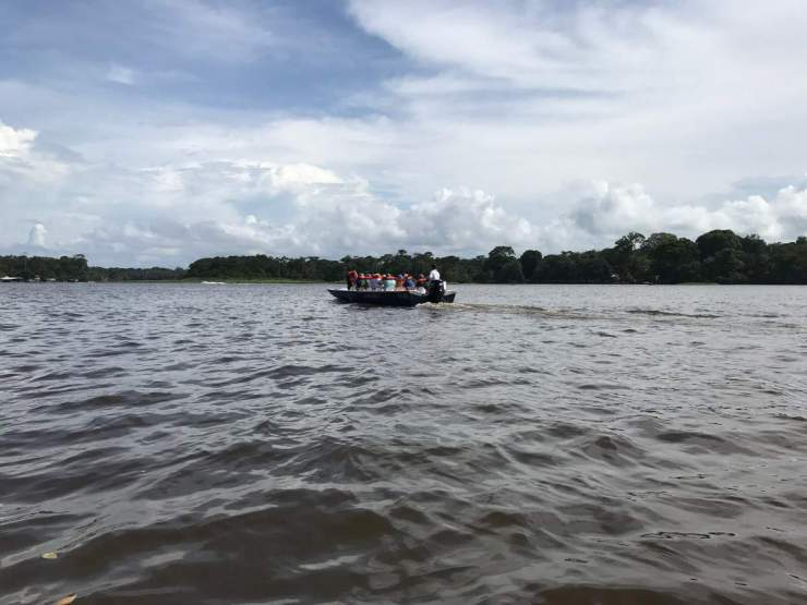 Adventures by Disney Costa Rica vacation Tortuguero-Kids Are A Trip