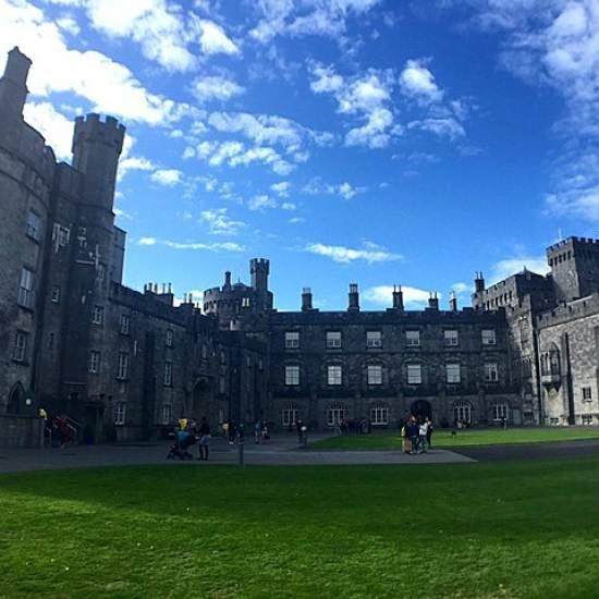 Top 5 Family Friendly Things to Do in Kilkenny, Ireland