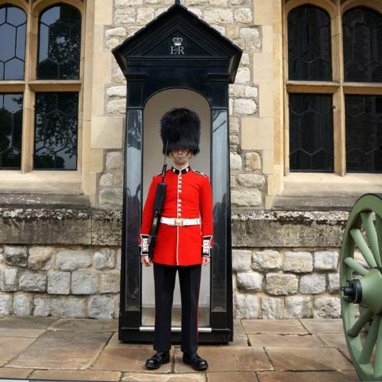 Top 5 Family Friendly Things to Do in London