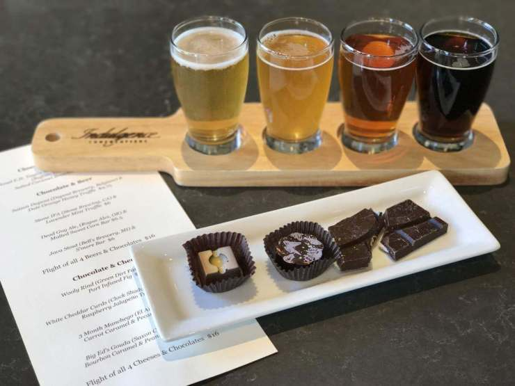 Best Things to Do in Milwaukee in a Weekend Chocolate-Kids Are a Trip