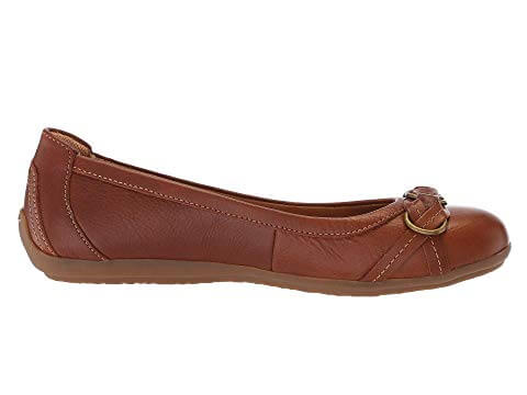 Comfortiva Malloree Comfortable Ballet Fall Travel Shoes-Kids Are A Trip