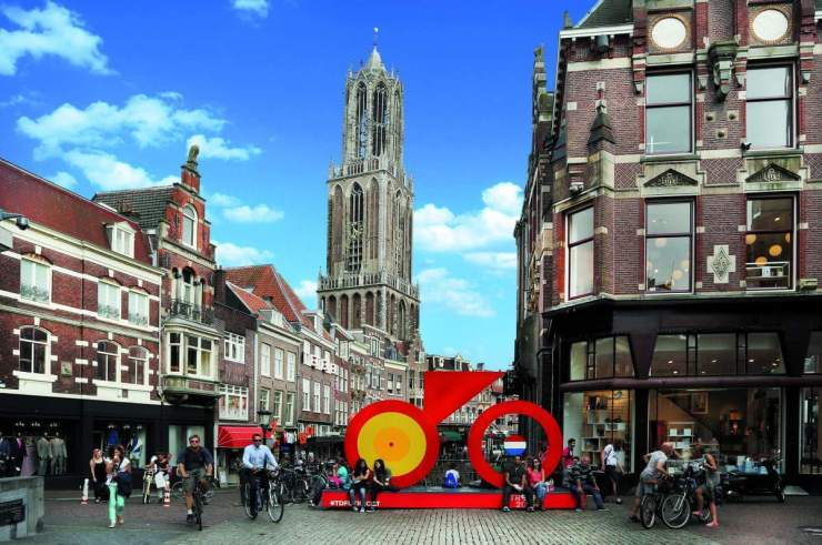 Family Friendly Things to Do in Utrecht Dom Tower-Kids Are A Trip