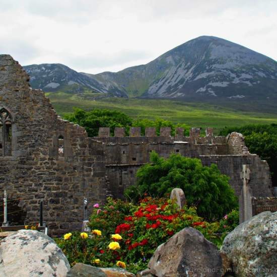 Top 5 Family Friendly Things to Do in Westport, County Mayo, Ireland