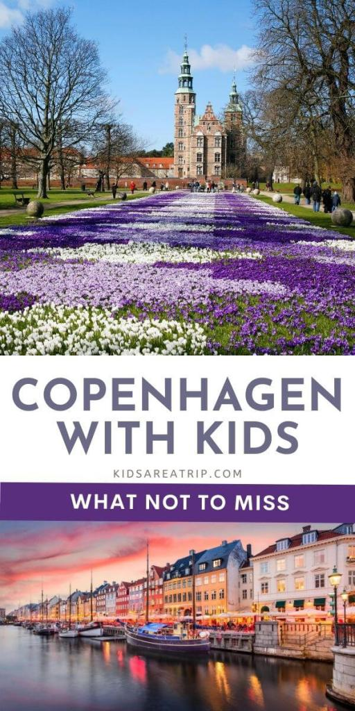 Copenhagen with kids-Kids Are A Trip