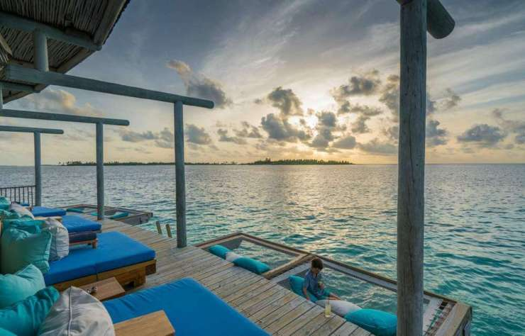 Best Places to Travel with Kids 2018 Maldives-Kids Are A Trip