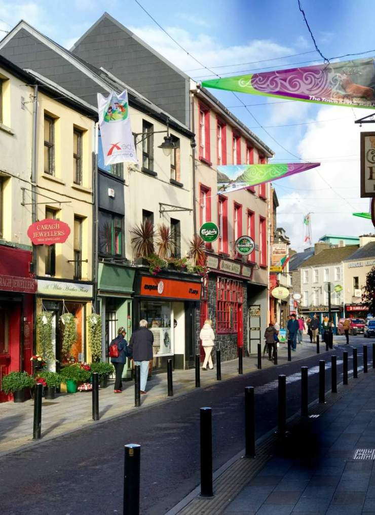 Things to Do in Killarney Downtown-Kids Are A Trip