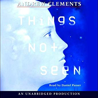 Things Not Seen Audiobook for Kids