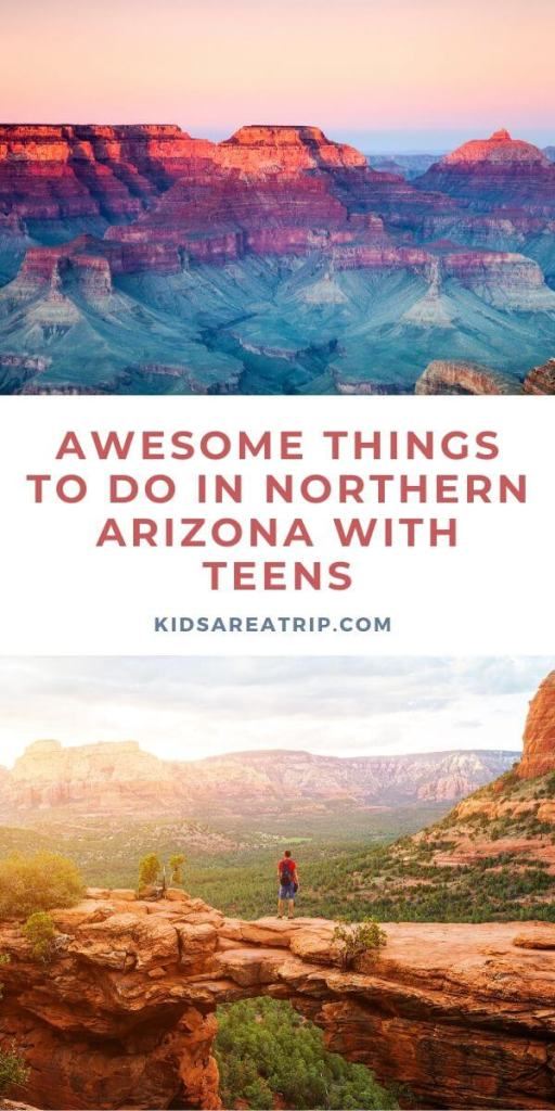 Fun Things to Do in Arizona with Kids-Kids Are A Trip
