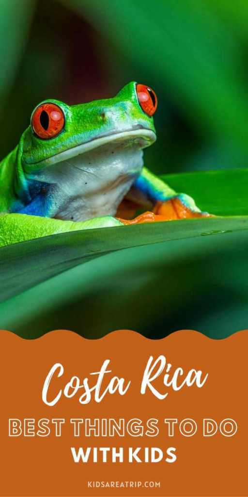 Best Things to Do in Costa Rica with Kids