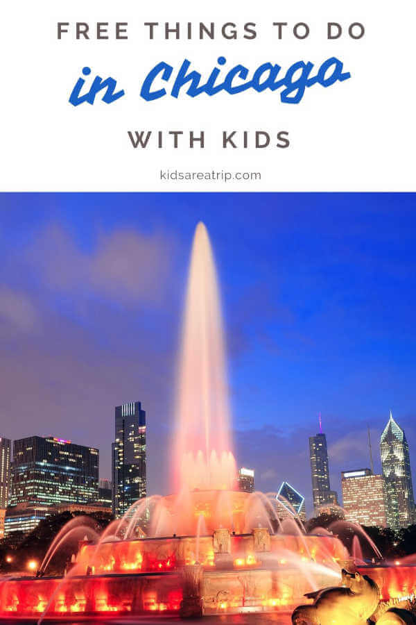 Free Things to Do in Chicago with Kids-Kids Are A Trip