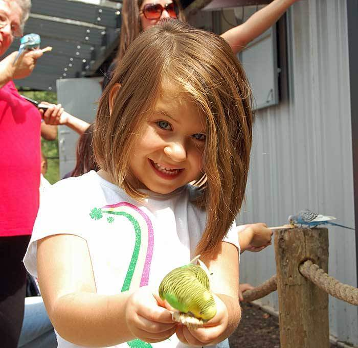 Day Trips from NYC Turtleback Zoo New Jersey-Kids Are A Trip
